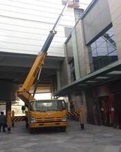 延慶千家店吊車出租電話-起重吊裝電話-去中心化圖片