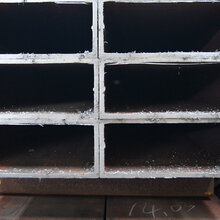 钢结构用Q355方管矩形管图片