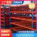 車間專用滑移式貨架木方行業LLS372流利式貨架萊陽