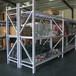 中型貨架規格/海南倉庫貨架生產廠/貨架生產公司