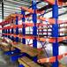 板材專用懸臂貨架廠/工業倉庫貨架/滕州倉儲貨架子