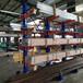 轻型悬臂式货架/工厂仓储货架/福建仓储平台货架
