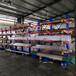 鋁材專用單懸臂貨架生產廠/庫房倉儲貨架廠/聊城倉儲物流貨架