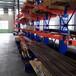 木材專用懸臂式倉儲貨架/貨架倉儲批發/湖南倉儲中型貨架