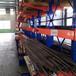 鋁型材專用重型懸臂貨架價格/大型倉儲貨架廠/菏澤倉庫貨架公司