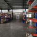 長條方管專用懸臂式貨架供應/倉庫用貨架/平度倉儲貨架報價