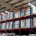 倉庫貨架重型貨架/黑龍江貫通式產品貨架/通廊式貨架