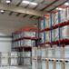 仓库货架批发价格/福建贯通式货架量/通廊式货架设计
