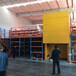 閣樓貨架式/倉庫貨架定做/海南鋼結構貨架改造