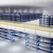 閣樓貨架尺寸/常用貨架/黑龍江鋼結構閣樓貨架