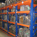 抽屜式貨架驗收標準/倉儲貨架十/海南橡膠模具貨架