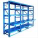抽屜式模具貨架/倉庫貨架價錢/吉林重型模具貨架