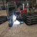 鋼制平托盤/叉車托盤廠價格/倉儲托盤規格泰安