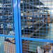 倉庫車間隔離網/上海圍欄鐵絲網/隔離圍網圍欄