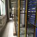 仓库隔离网型号/贵州框架隔离栅/可移动车间仓库隔离网
