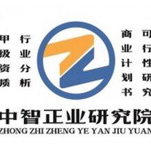 中國教學電子儀器項目可行性研究報告(甲級資質)圖片
