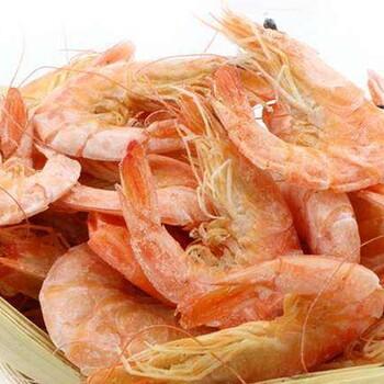 湖州大虾干批发价格虾干优质海产品