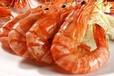 舟山大蝦干廠家蝦干優質海產品