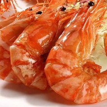 成都海产品大虾干多少钱一斤虾干图片