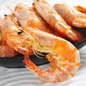 嘉兴大虾干厂家优质海产品