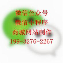 衡水微信公眾號運營電話,衡水商城網站制作,小程序