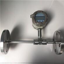 山东潍坊高精度液体涡轮流量计,高密LWGY/Q流量计