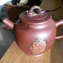 顾景舟紫砂壶最近线下交易一般可以卖到啥样的价钱