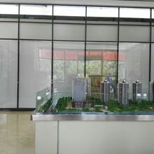 美隔鋁合金隔斷,環保雙層玻璃內置百葉隔斷辦公鋁合金玻璃隔斷廠家直銷圖片