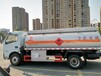國五東風新車8噸油罐車廠家出售