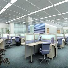 天河办公室装修服务周到写字楼装修售后保障优质服务图片
