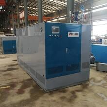 燃油氣蒸汽鍋爐,燃油氣蒸汽發生器,生物質熱能設備圖片