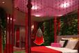 情侶酒店裝修設計注意事項-南輝裝飾