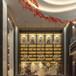 酒店設計坐式前臺注意哪些-杭州南輝裝飾