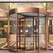 酒店設計選購酒店旋轉門應該知道哪些-南輝裝飾