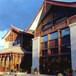 民宿酒店應該如何設計-杭州南輝裝飾