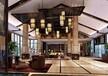 酒店設計要注意的風水問題-杭州南輝裝飾