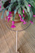 團扇骨架扇子框扇子圈加工扇子配件