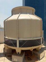 全国批发直销80T逆流式圆形冷却塔,东莞地区送货上门