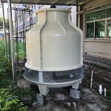 耐腐蚀30T逆流式圆形冷却塔,东莞低噪音型冷却塔全国直发