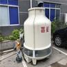 东莞及周边10T-100T圆形玻璃钢注塑机水塔可成型供应