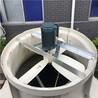 供应福州水循环降温40T逆流式圆形玻璃钢冷却塔