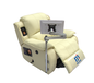 3d按摩音乐放松椅价格