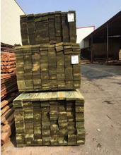 衢州碳化木生產廠家碳化木材現貨供應圖片