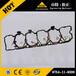 甘肅慶陽小松PC450-8壓力傳感器208-06-71140小松挖機配件