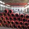 保温钢管厂家-聚氨酯保温钢管生产厂家
