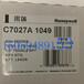 原装Honeywell/霍尼韦尔探测器UV光电管C7027A1049U.V.SENSOR
