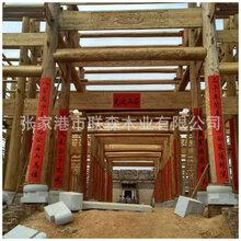 古建寺庙祠堂不二之选生产设计