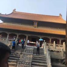 浙江专业承接古建寺庙祠堂厂家定做生产设计图片