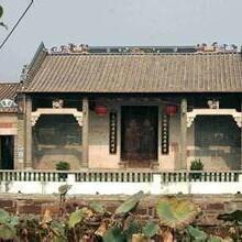 上海专业承接古建寺庙祠堂价格实惠生产设计寺庙祠堂图片