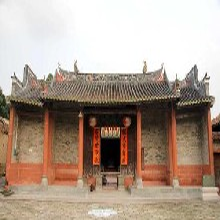 苏州专业从事古建寺庙祠堂定做价格生产设计图片